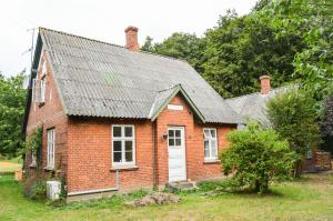 "Odensevej 444 - ""Ladbyhuset"""